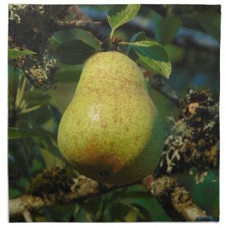 Pear Napkin