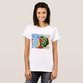 Pear on the mountain T-Shirt