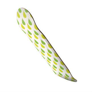 Pear Pattern Skate Decks