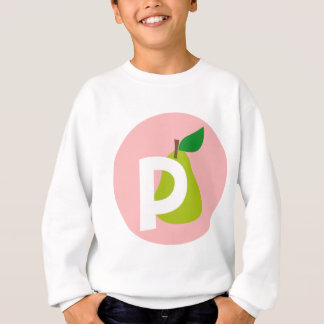 pear sweatshirt