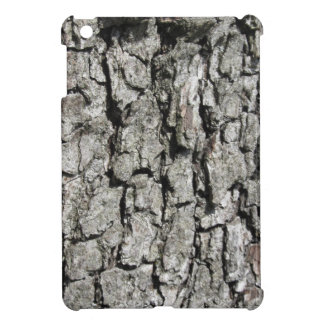 Pear tree bark texture background cover for the iPad mini