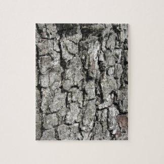 Pear tree bark texture background jigsaw puzzle