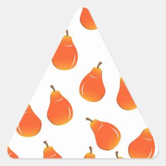 Pear Triangle Sticker