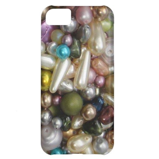 Pearl case iPhone 5C cases