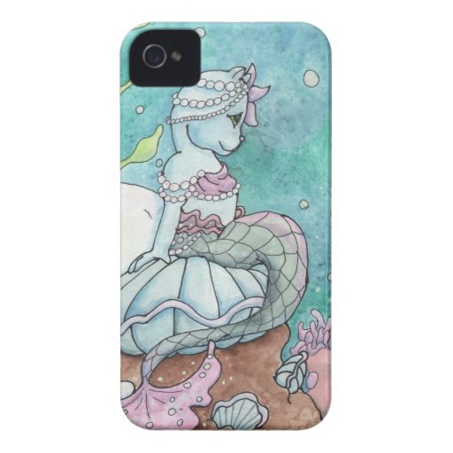 Pearl iPhone 4 Cover