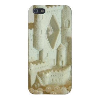 Pearl Castle iPhone 5/5S Case
