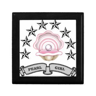 pearl girl yeah gift box
