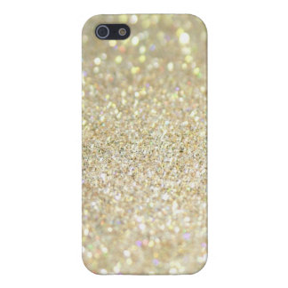 Pearl Glitter iPhone 5/5S Case