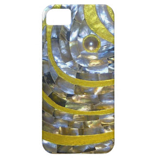 Pearl & Gold iPhone 5 Covers