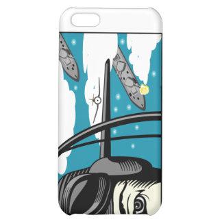 Pearl Harbor iPhone 5C Case