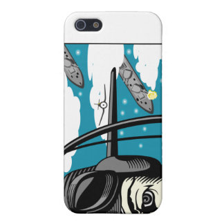 Pearl Harbor iPhone 5 Covers