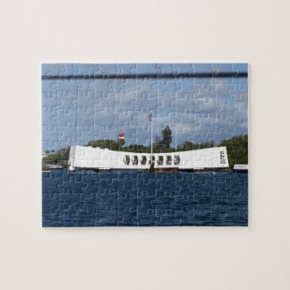Pearl Harbor Puzzle
