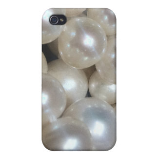 Pearl Cases For iPhone 4