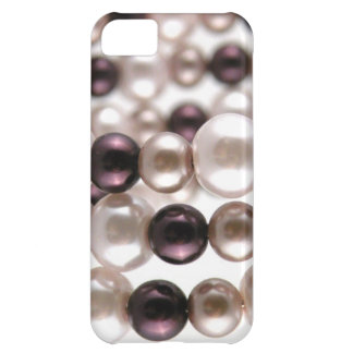 Pearl Obsession Case For iPhone 5C