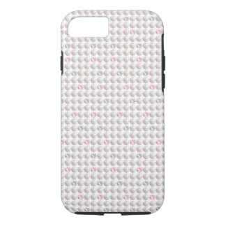 Pearl Pink Diamond iPhone 8/7 Case