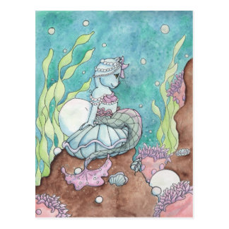 Pearl Postcard