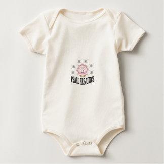 pearl prejudice baby bodysuit
