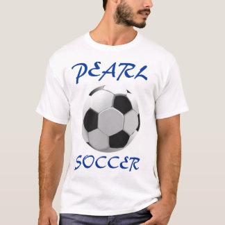 Pearl Soccer T-Shirt