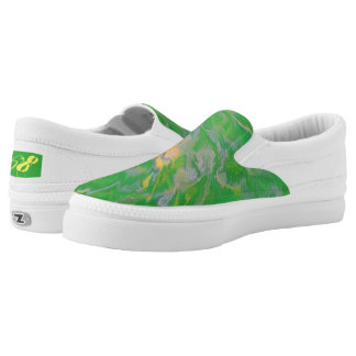 Pearl Water Slip-on Shoe