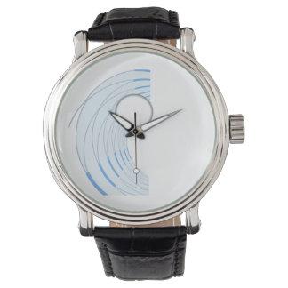 Pearl Wave Wrist Watch