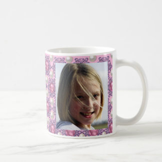 Pearls and Jewels, Princess, Photo Coffee Mug