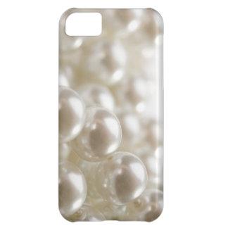 Pearls iPhone 5C Cases