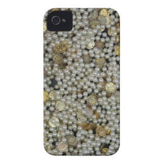 pearls Case-Mate iPhone 4 case