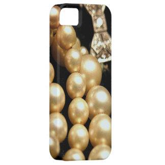 Pearls & Diamonds iPhone5 Casemate iPhone 5 Covers