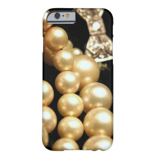 Pearls & Diamonds iPhone 6 case Barely There iPhone 6 Case