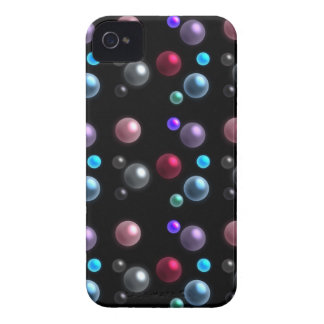 """Pearls In Space"" iPhone 4 Cover"