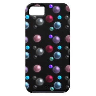 """""""Pearls In Space"""" iPhone 5 Covers"""