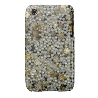pearls iPhone 3 covers