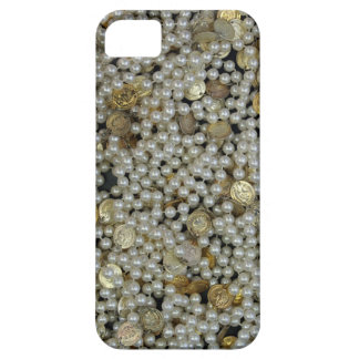 pearls iPhone 5 cases
