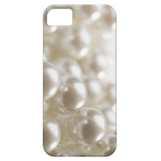 Pearls iPhone 5 Covers