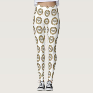 Pearly Gates Leggings