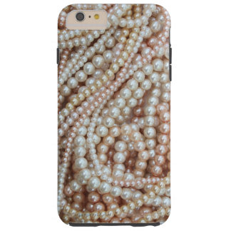 Pearly iPhone 6 Plus, Tough Case