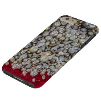 Pearly Treasure Tough iPhone 6 Plus Case