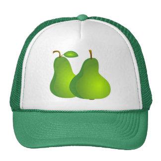 Pears Trucker Hat