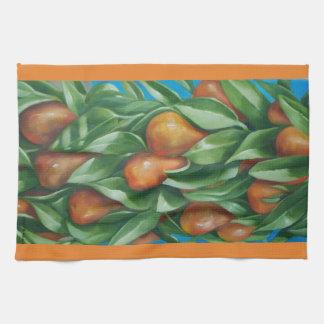 Pears Kitchen Towel