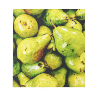 Pears Notepads