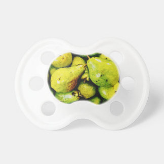 Pears Pacifier