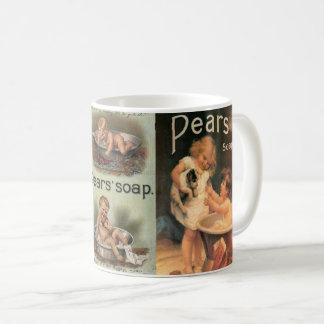 Pears Soap Vintage Ad mug