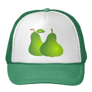 Pears Trucker Hat