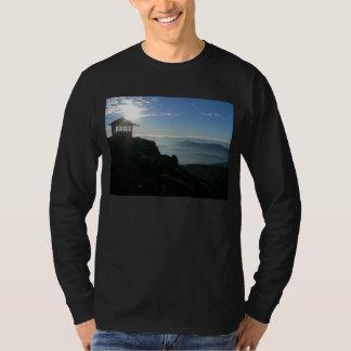 Pearsoll Peak Fire Lookout T-Shirt
