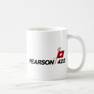 Pearson 422 coffee mug