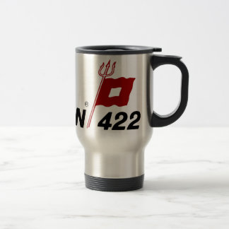 Pearson 422 Stainless Travel Mug