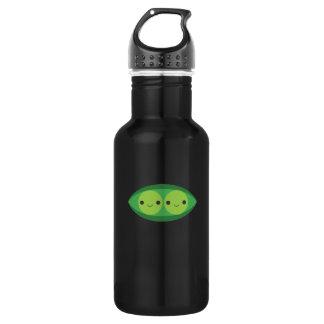 Peas in a Pod 532 Ml Water Bottle