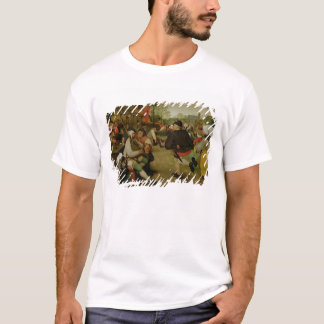 Peasant Dance,  1568 T-Shirt