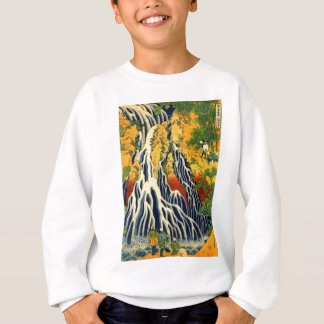 Peasants and Waterfall Sweatshirt