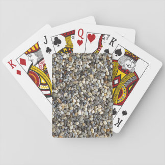 Pebble Back Deck of Cards